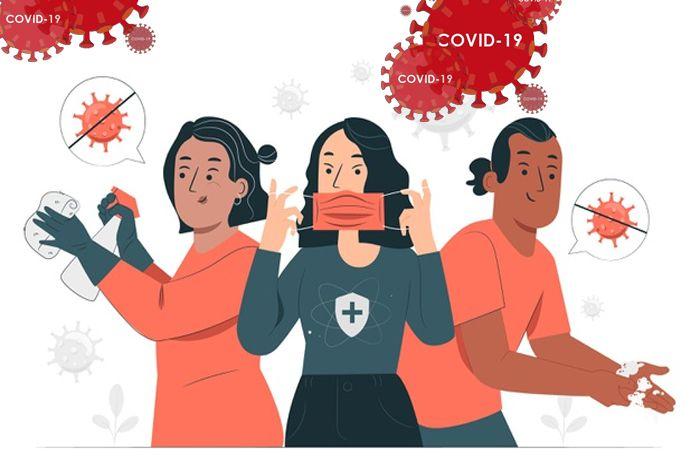 Pasien Sembuh COVID-19 Capai 4 Juta