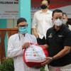 Jaksa Sebut Juliari Batubara Perintahkan Pejabat Kemensos Potong Fee Bansos
