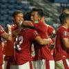 PSSI Targetkan Timnas Indonesia Lolos ke Piala Asia U-23