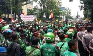 Ojol Tetap Demo Saat Asian Games, DPR Sindir Pemerintah Gagal