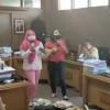 Anggota DPRD Solo Asyik Karaoke di Ruang Komisi Jadi Sorotan