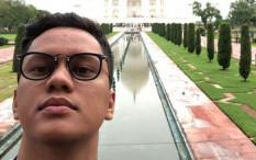 Arief Muhammad Bergabung dengan Merek Kuliner Bakso Aci