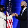 Puan Berharap Pelantikan Joe Biden Perkuat Penanganan COVID-19