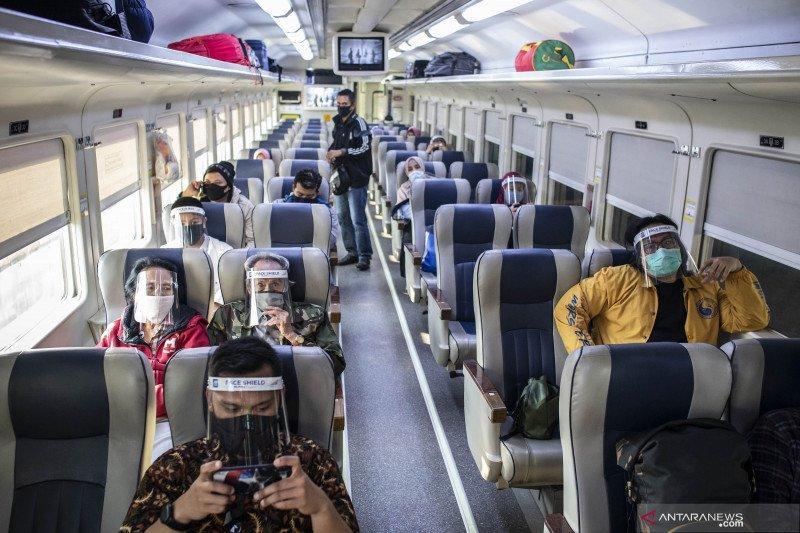 Tambah Perjalanan Kereta Api, KAI Perketat Persyaratan Bagi Penumpang