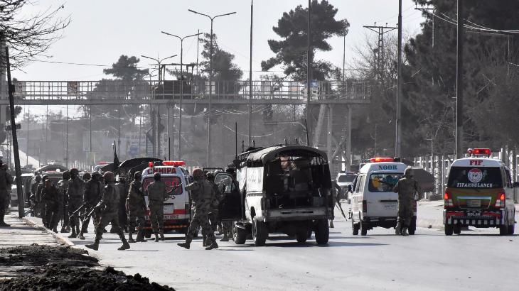 Pakistan Bekukan Kerjasama Militer dan Intelijen dengan Amerika Serikat