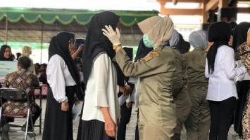 19.127 Orang Lolos Seleksi Administrasi CPNS Pemkot Yogyakarta