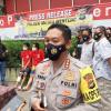 Demo Setahun Jokowi-Ma'ruf, Massa Bakal Diarahkan ke Patung Kuda