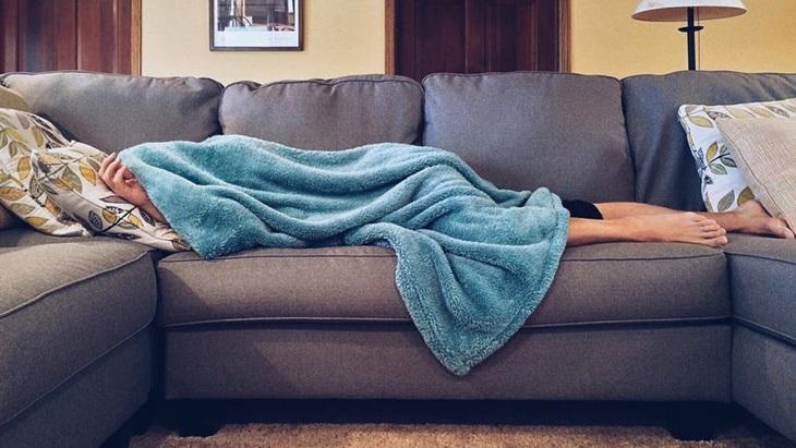 Tetap Bercinta saat Flu?