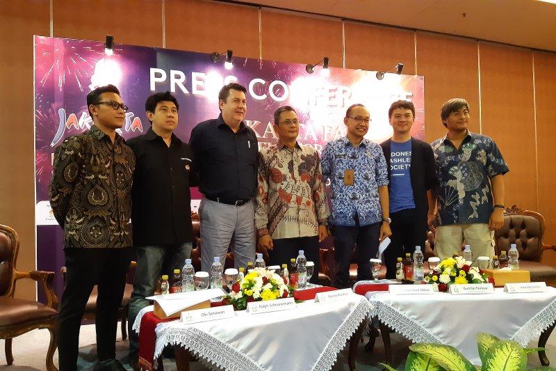 Penyelenggara Jakarta Fair Akan Genjot Pengunjung Pada Hari Kerja