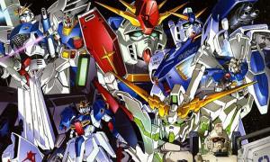 Film Live-Action 'Gundam' akan Tayang di Netflix