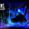 Disney Villain After Hours, Berkumpulnya Disney Villain