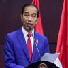 Presiden Jokowi: Indonesia 'Hyper' Regulasi Hingga Sulit untuk Maju
