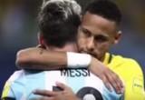 Mengharukan, Messi Unggah Video Perpisahan untuk Neymar