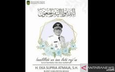 Sepeninggal Eka Supria, Sekda Kabupaten Bekasi Jabat Plt Bupati
