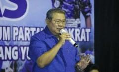 PDIP Minta SBY Jangan Lempar Batu Sembunyi Tangan, Apa Maksudnya?