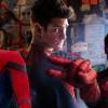 Tom Holland: Tobey Maguire dan Andrew Garfield Tidak Ada di 'Spider-Man 3'