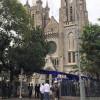 Kenaikan Isa Almasih di Katedral Terapkan Prokes Ketat
