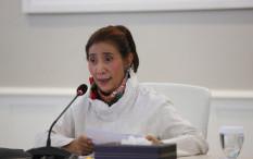 Harapan Susi Pudjiastuti Terhadap Menteri Edhy Prabowo