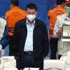 OTT Menteri Edhy Prabowo, KPK Sita Tas Louis Vuitton hingga Jam Rolex