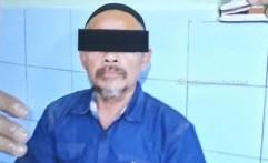 Pelaku Penganiaya KH Umar Basri Berlagak Gila, Polisi Gandeng Psikolog