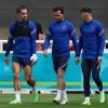 Nazar Pemain Inggris Jika Raih Trofi Piala Eropa 2020