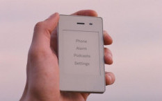 Light Phone II, Smartphone Bebas Media Sosial untuk Jaga Kesehatan Mental