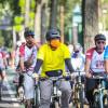 Bandung Terus Dorong Berwisata Dengan Naik Sepeda