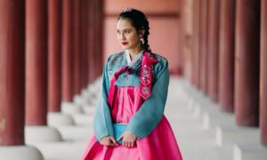Yuk Intip 5 Potret Instagramable Pevita Pearce Saat Liburan Di Korea