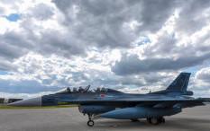 Jepang Bangun Jet Tempur untuk Hadapi Korut dan Tiongkok