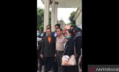 Jaksa Mulai Bikin Dakwaan Buat Dua Jenderal Polisi Penerima Suap Djoko Tjandra