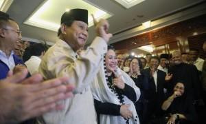Deklarasi Kemenangan, Prabowo Cs Bisa Dikenakan Pidana Makar
