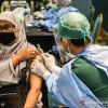 SEMMI Gandeng Polresta Bogor Gelar Vaksinasi Serentak