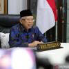 Wapres Imbau Umat Islam Indonesia Jangan Ikut Arus Berpikir Sempit
