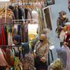 Intip Festival Hijab Produk Lokal Bandung