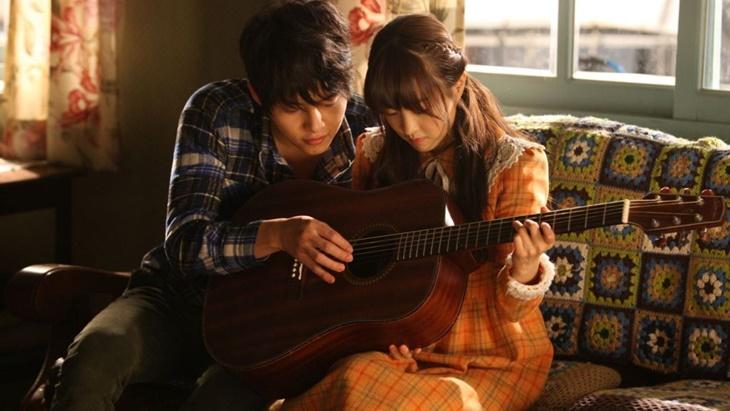 4 Aktris Korea Ini Jago Banget Bangun 'Chemistry' dengan Para Aktor