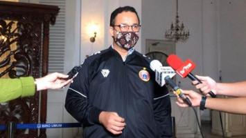 Gaji TGUPP Hanya Dipotong 25 Persen, PDIP: Anies Diskriminatif