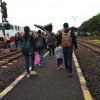 Libur Imlek, Penumpang Kereta Api di Daop 3 Cirebon Meningkat 36 Persen