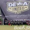 Randy Nidji Bocorkan Lagu Theme Song Dewa United