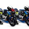 Sky Racing VR46 Bakal Pakai KTM?