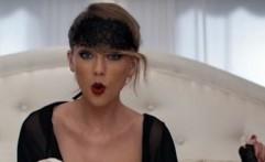 Setelah Menghilang, Taylor Swift Unggah Video Ular di Medsos