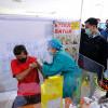 Stok Habis, Pemerintah Diminta Kerja Ekstra Distribusikan Vaksin ke Daerah