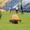 Piala Menpora 2021: Bhayangkara Solo FC Menang Tipis Atas Borneo FC