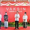 Sertifikat Vaksin Jokowi Bocor, Kemendagri Ingatkan Sanksi Pidana