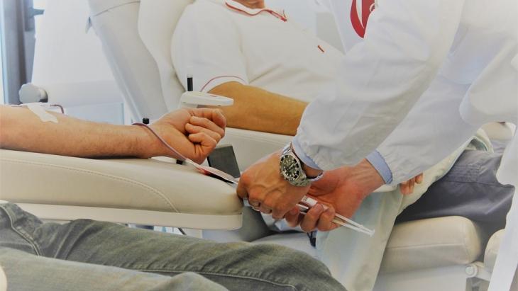 Enggak Sembarangan! Ini 'Aturan Main' Jika Ingin Donorkan Darah ke Pasien COVID-19