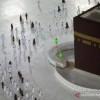 Arab Saudi Buka Ibadah Umrah, Kemenag Susun Skema Vaksinasi