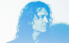 Dave Keuning, Gitaris The Killers, Rilis Album Solo Kedua