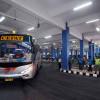 Mudik Dilarang, Angkutan Penghubung Antar Daerah Soloraya Tetap Beroperasi