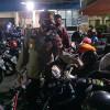 22 Remaja Ditangkap Saat Balap Liar di Jalan Semarang-Solo