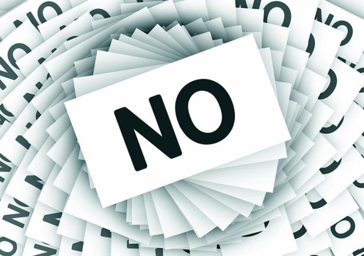 Harus siap jika lamaranmu ditolak calon mertua. (Foto: Pixabay/geralt)