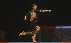 Indonesia Sabet Juara I pada Turnamen Badminton ASEAN di Qatar